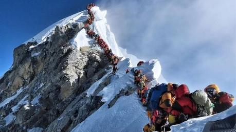 The Everest 2021 Climbing Season is About to Begin