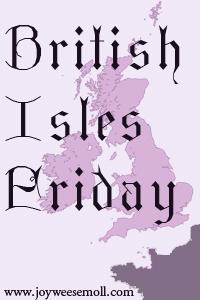 British #CottageCore #BriFri