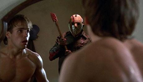 Retro Review: 'Friday the 13th Part V: A New Beginning'