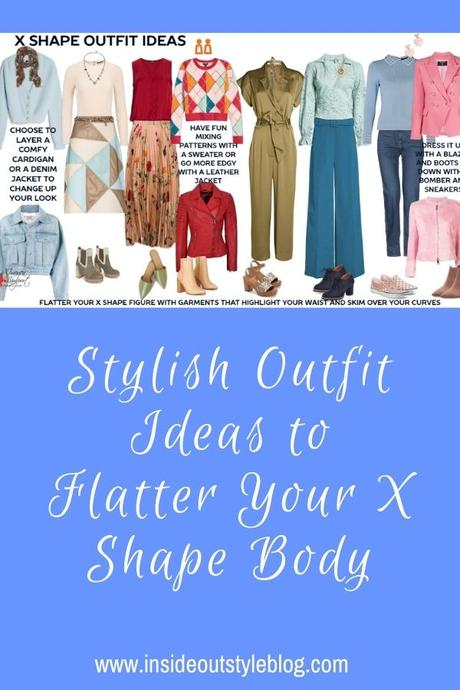 Stylish Outfit Ideas to Flatter Your X Shape Body