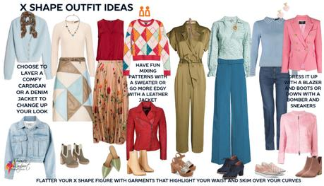 5 Stylish Outfit Ideas to Flatter Your X Shape Body