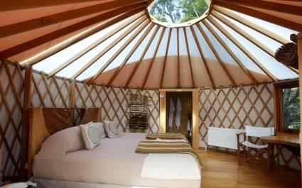 The Top Eco-Lodges in Patagonia
