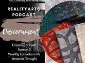 Creating Faith Discernment Podcast Episode