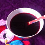 Carrot Beetroot Soup for Babies