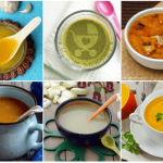 25 Soup Recipes for Babies Under One