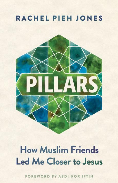 Pillars – How Muslim Friends Led Me Closer to Jesus