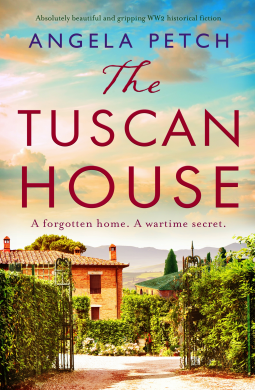 #TheTuscanHouse by @Angela_Petch