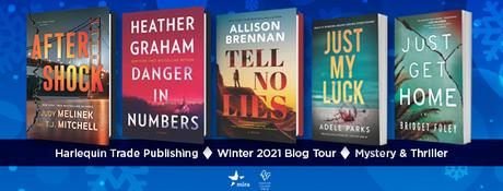 Tell No Lies by Allison Brennan Book Review