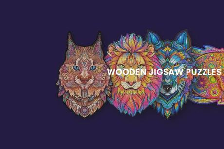 Unidragon – Wooden Jigsaw Puzzles