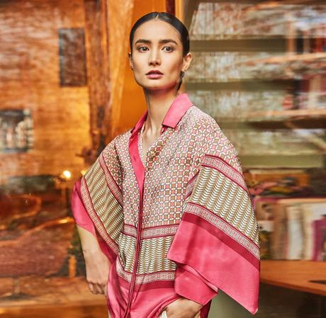 Q&A with Jose Solis on the Carlisle Collection Spring 2021 Line
