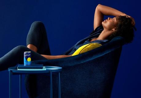 Sip into Relaxation: PepsiCo Launches NEW Wellness Beverage, Driftwell