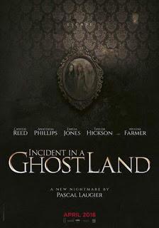 #2,549. Incident in a Ghostland  (2018)
