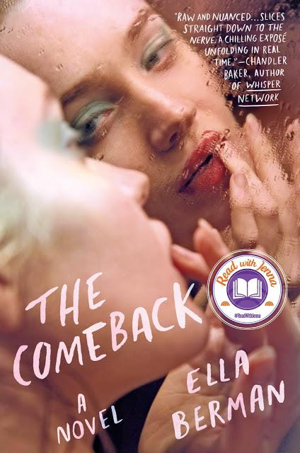 The Comeback by Ella Berman- Feature and Review