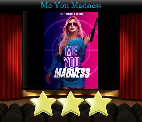 Me You Madness (2021) Movie Review