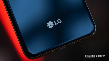 The best LG phone ever made is a two horse race