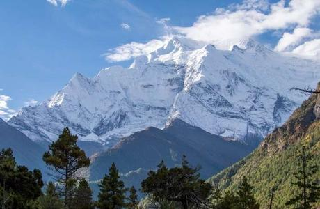 10 Best Nepal Mountains To Visit On Your Trip To The Country!