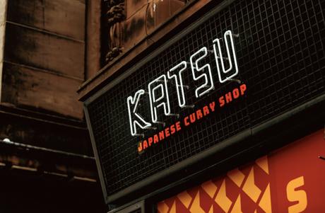 KATSU opening soon in Glasgow