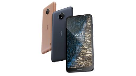 Nokia's revamped phone lineup focuses on simplicity and longevity