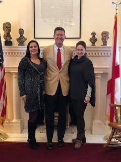 John Merrill, Alabama's GOP secretary of state, pulls the plug on 2022 U.S. Senate run after explicit reports about extramarital affair with Montgomery woman