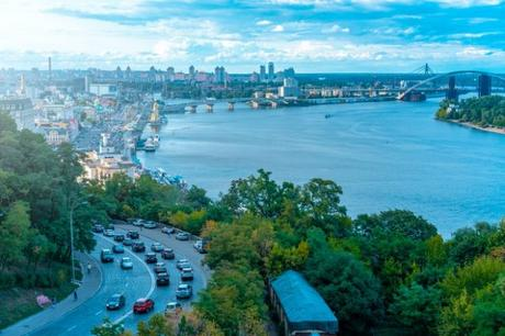 Ukraine Investment Projects and Opportunities
