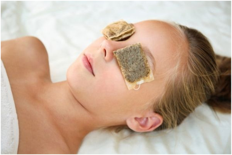 Get The Most Out of Your Green Tea Bag