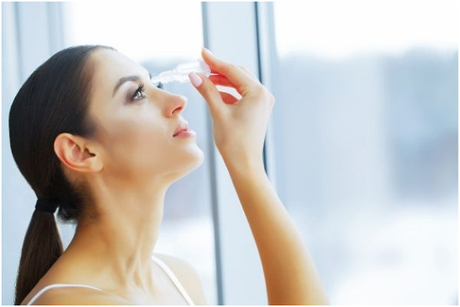 Nutrify Your Eyes With Castor Oil