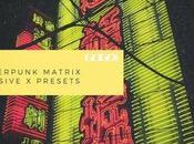 GOGOi Cyberpunk Matrix (Massive Presets)