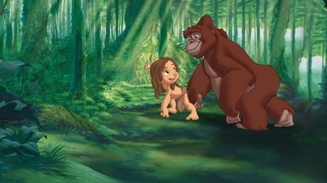 Disney Marathon: 'Tarzan'