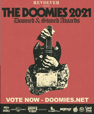Vote For Your Favorite Ripple Bands In The Doomies!