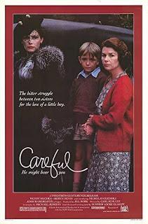 #2,550. Careful, He Might Hear You  (1983)