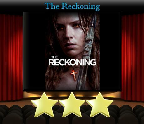 The Reckoning (2020) Movie Review