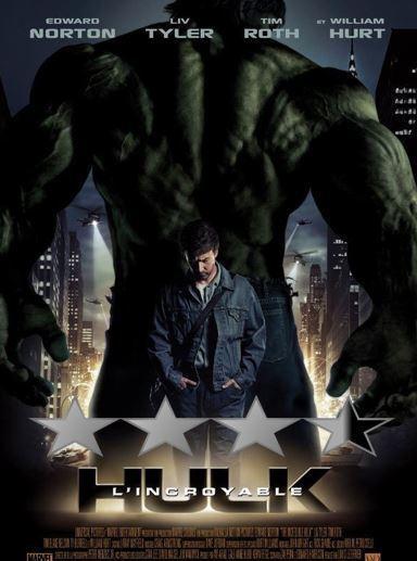 ABC Film Challenge – Action – I – Incredible Hulk (2008)