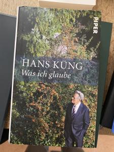 Hans Küng