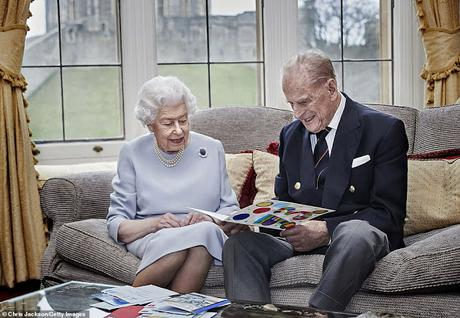 Prince Philip. Duke of Edinburgh Aged 99, Passes Away ...
