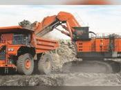 Signs With Hitachi Electrify Mining Machinery