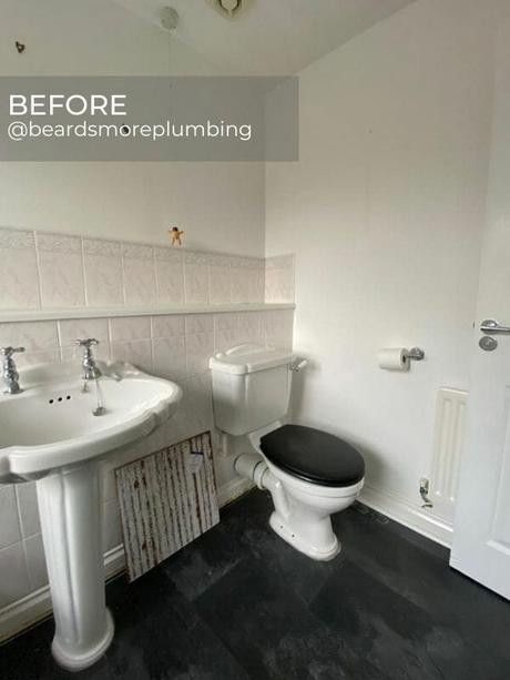 Top 40 Central Heating Radiator Transformations