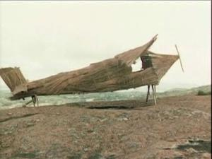 Is QANON a Cargo Cult?