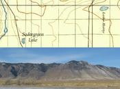 Mapping Laramie Plains Dimension Captured