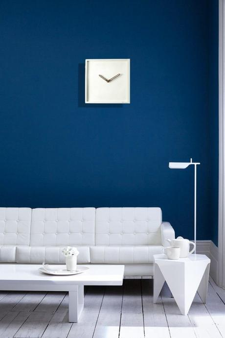 Concrete in Home Decor: of Colour, Creativity and Character