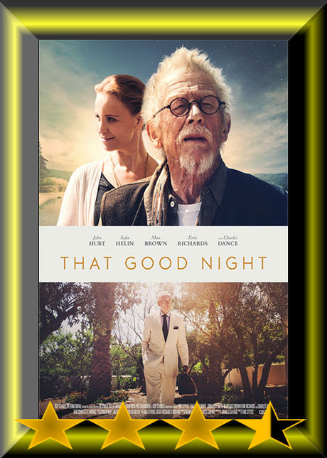 That Good Night (2017) Movie Review