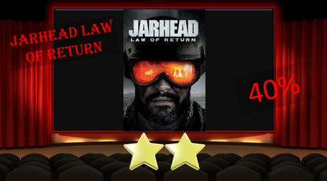 ABC Film Challenge – Action – J – Jarhead Law of Return (2019) Movie Thoughts