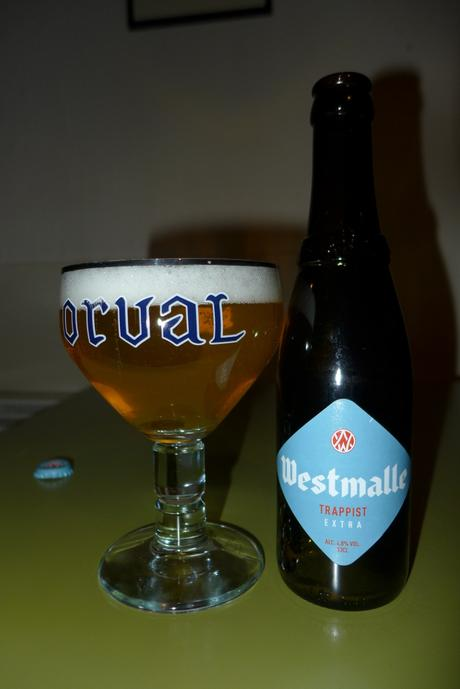Tasting Notes: Westmalle: Extra