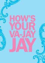 Today Is #LoveYourVaJayJay Day – A #BWSU Gynecological Cancer Awareness Initiative…#CheckUpOnIt
