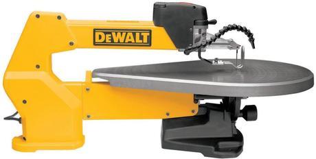 DeWalt (DW788) Review