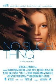 #2,551. No Such Thing  (2001)