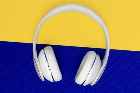 white-headphones