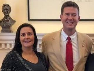 With roundabout ties to an Ohio bribery scandal  (on Alabama Power's behalf) and questions about possible misuse of public resources, John Merrill faces mounting pressure in aftermath of  sex scandal