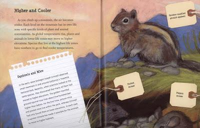 CELEBRATE THE EARTH with A WARMER WORLD on the SCBWI Recommended Reading List