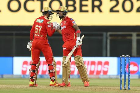 IPL entertainment - Chetan Sakariya .. Deepak Hooda and more !!