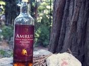 Amrut Intermediate Sherry Review